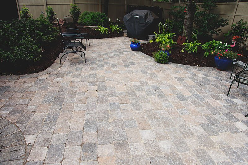 We Can Even Incorporate Fireplaces And Firepits Right Into Your New Patio  Design. Add Your Personal Taste Of Patio Furniture And A Grill And You Will  Have ...